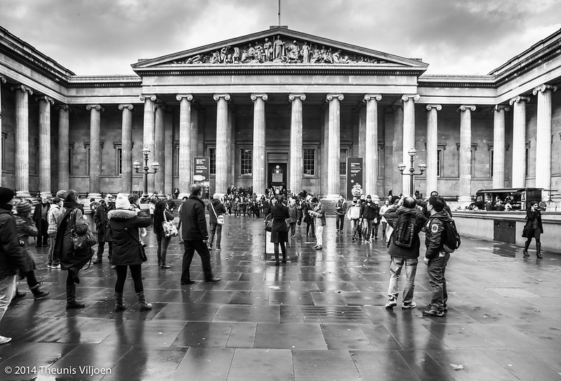 British Museum - I