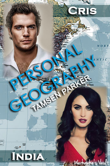 Personal Geography Cover