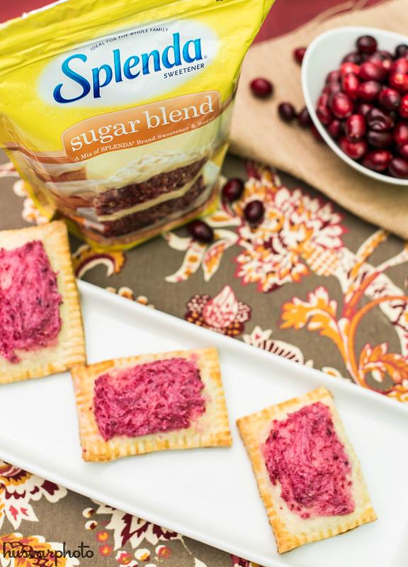 #sweetswaps cranberry goat cheese toaster tarts recipe poptarts