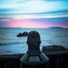California Sunset Ending
