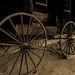 Redcliffe Plantation Cart