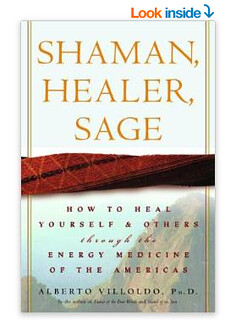 healer shaman sage