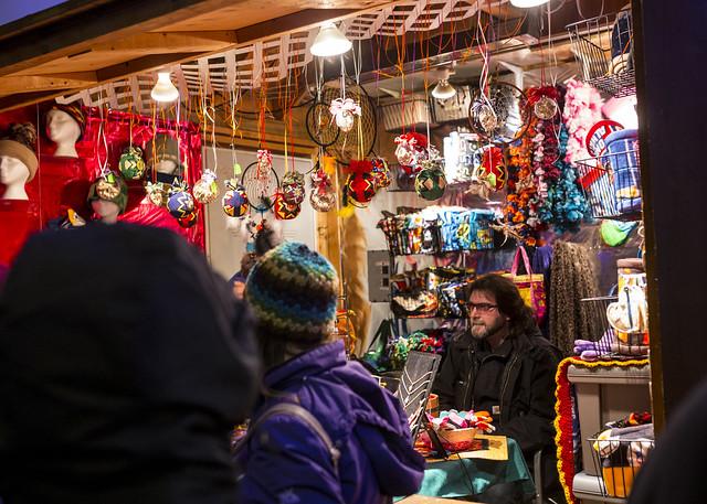 Christkindl Market