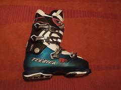Lyžařské boty Tecnica TEN.2 100 - titulní fotka