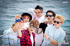 Teen Top Never Stop in Guam FULL