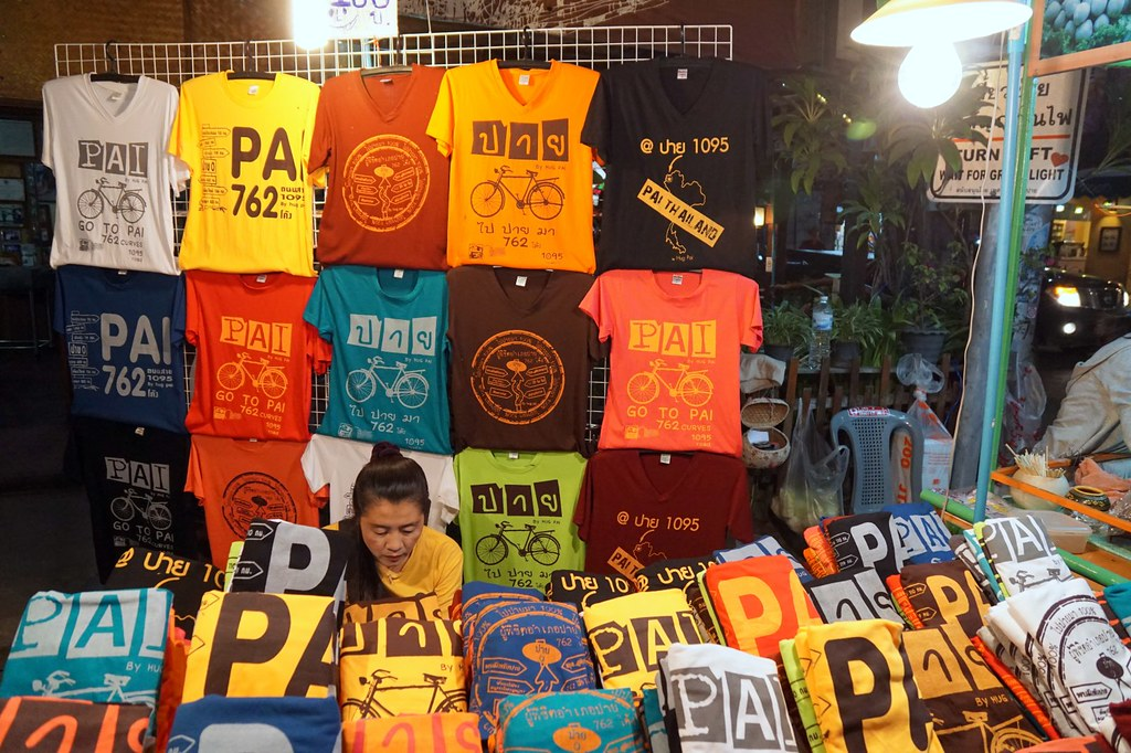 pai t-shirts for sale