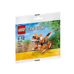 LEGO Creator 30285 Bag