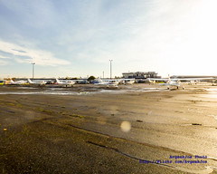 The Northway Aviation Ramp