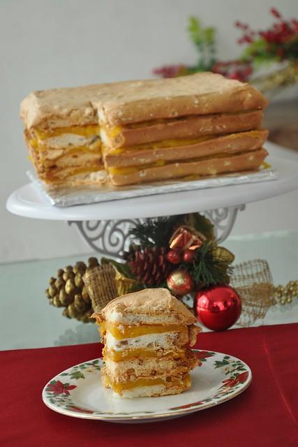 Torta de Torrejon