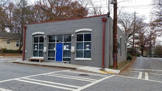 20141204_121446 Yolkspace Gallery Reynoldstown 166 Stovall Street