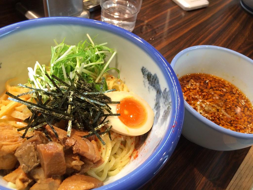 あふり - つけ麺