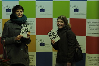 LUX film days 2014