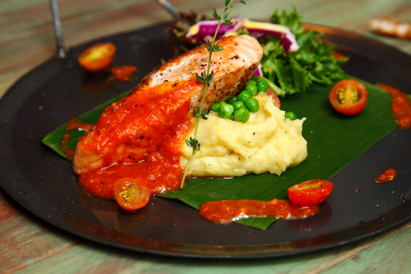 Naughty Nuri's Norwegian-Salmon