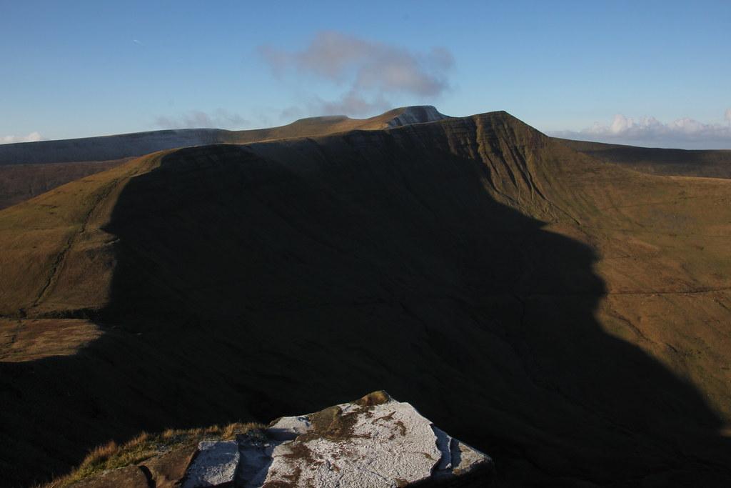brecon beacons, Bwlch ar y Fan, Caerfanell, Corn Du, Craig Cwareli, Craig Cwm Cynwyn, Craig Cwmoergwm, Craig-y-Fan Ddu, cribyn, Cwm Cynwyn, Cwm Oergwn, fan-y-big, Graig Fan Ddu, neuadd valley, pen y fan