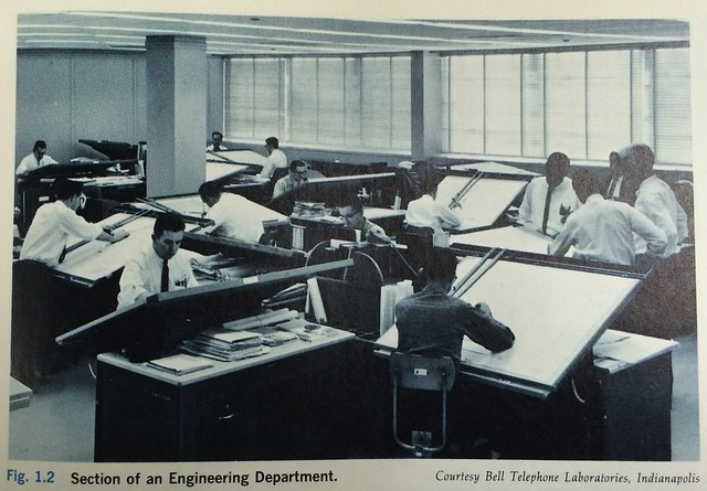 Bell Labs engineering