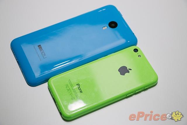 meizu m1 note iphone c5 geek chronicles