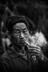 Yunnan's smoke culture-3~
