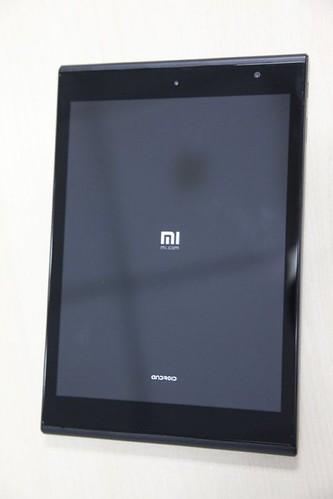 Une nouvelle Xiaomi Mipad 2 pourrait faire son apparition dans la foulée, mais cette fois-ci sous processeur Intel Atom.