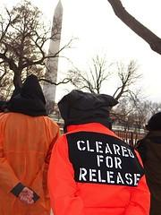 DC Guantanamo Protest Jan 2015-33