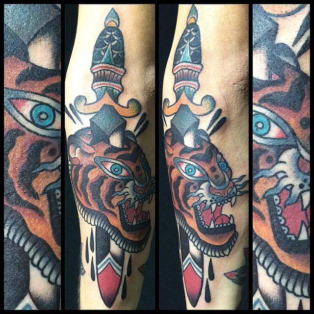 Flickr dap skingdom tattoo shop 39 s photostream for Tattoo shops in mobile al