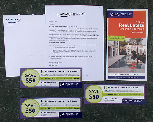 Kaplan Real Estate Education