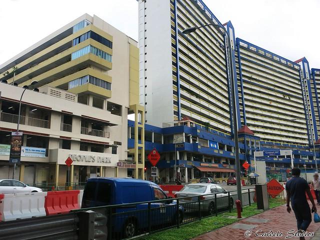 Upper Cross Street & Chin Swee Road HDB (Sepoy Lines Malay School) 02