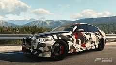 M5 is better in every way #m5 #forzaworld #forzamotorsport #forzashare #forzahorizon2 #fmmag #bmw #bmwlover #cars #carporn #cargasm #caroftheday #street #sportscars #carlover #exotic #exoticcar #exoticcars #speed #tires #bmwlifestyle #wheels #rims #picoft