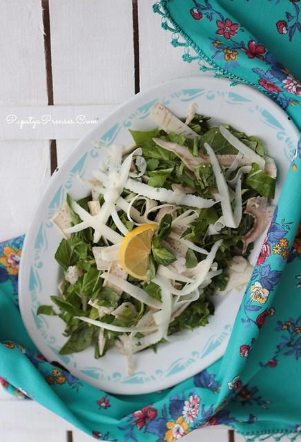 çiğ enginar salatası (3)