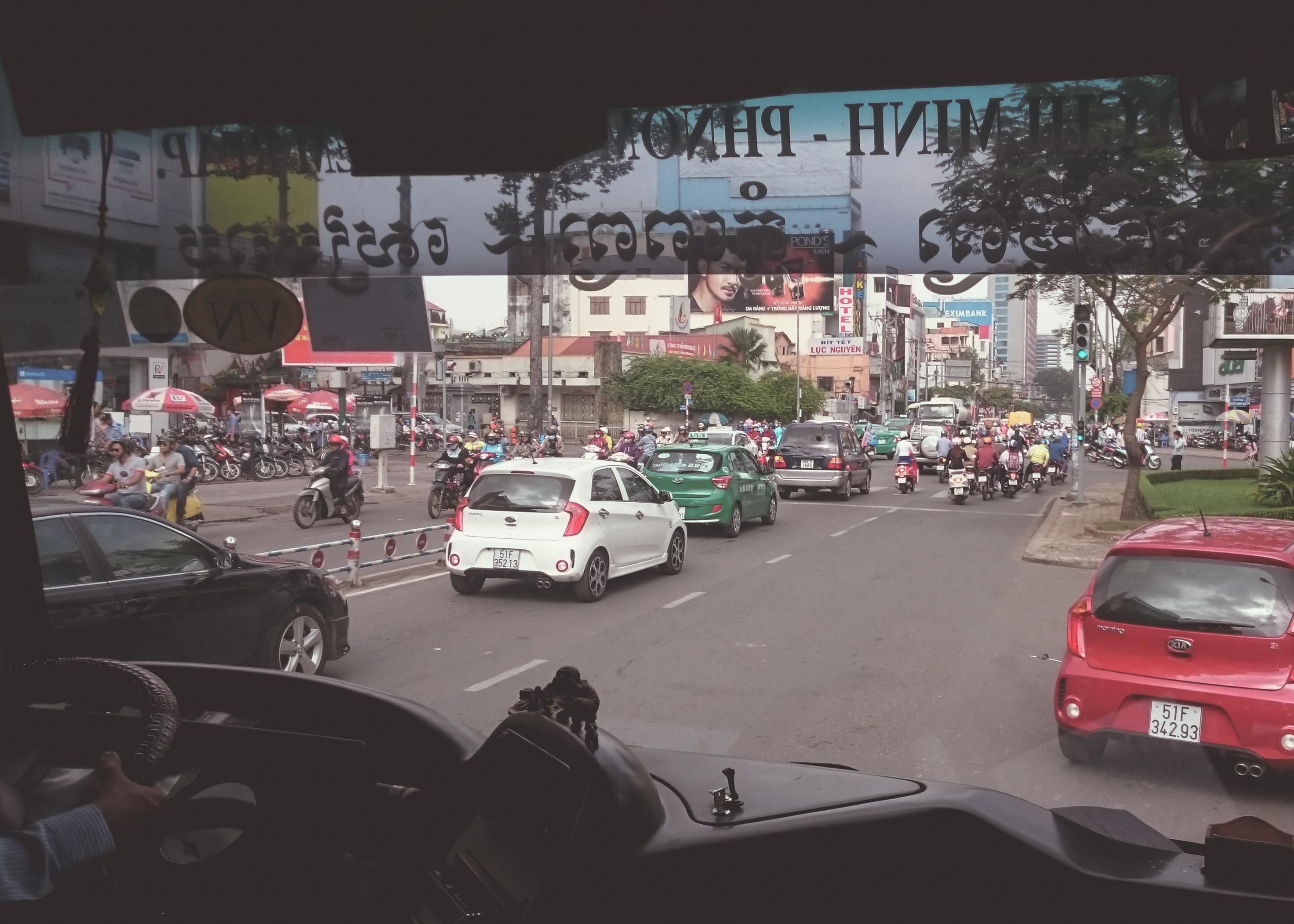 Billeddagbog Vietnam til Cambodja-16