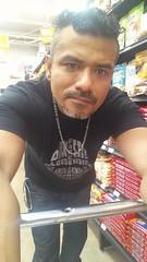 Supermarket time