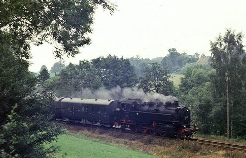 237.03, Mulda (Sachsen), 8 juli 1986