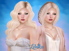 Hair Fair Lelutka
