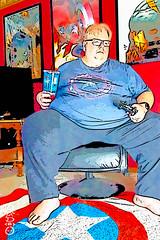The Real Captain America: A Self Portrait