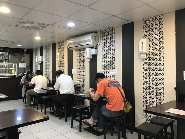 20160919 牛肉麵 · 雞湯@台北市