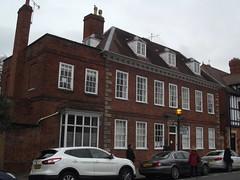 Mason Croft - Church Street, Stratford-upon-Avon - Marie Corelli's house