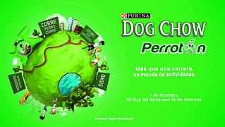 Dog Chow® Perrotón®
