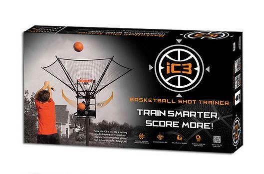 iC3 Home Shot Trainer 1