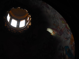 02. my Roma Highlights -> Church of Sant'Ignazio di Loyola
