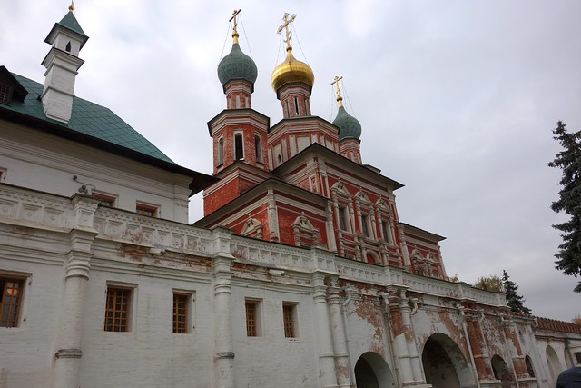 155 - Novodevichi