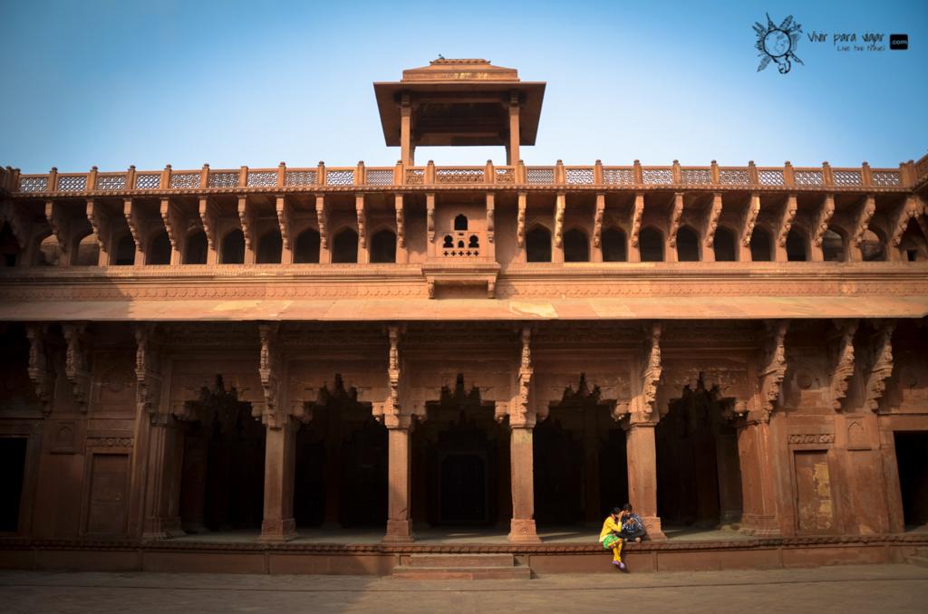 Taj Mahal-2462
