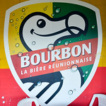 La bière réunionaise