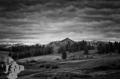 bw usa blackwhite washington cleelum nearcleelum