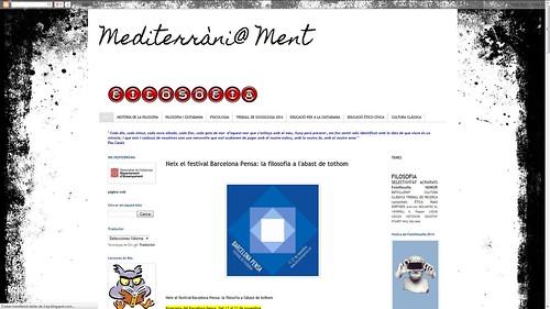 132 - Mediterràni@ Ment