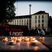 20141027 : #Nantes : Hommage à Remi Fraisse