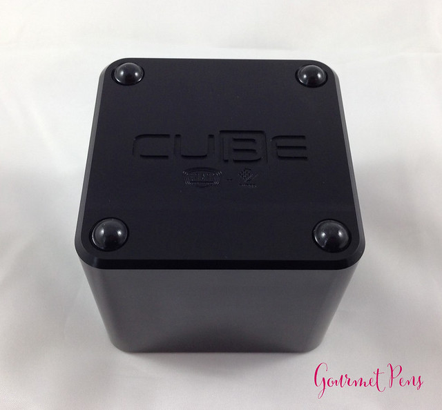 Review: The CU13E Machined Pen Storage @ClickyPost @KarasKustoms