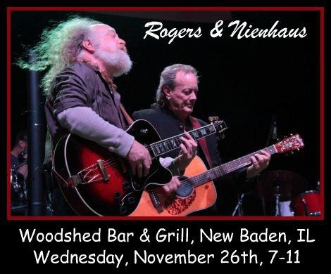 Rogers & Nienhaus 11-26-14