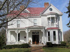 C. Hunt-Hodgins House