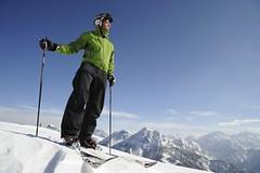 Kronplatz: moderní lyžařská laboratoř bude mít Messnera