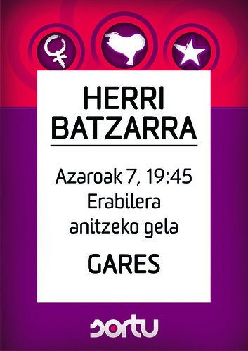 HERRIBATZARRA