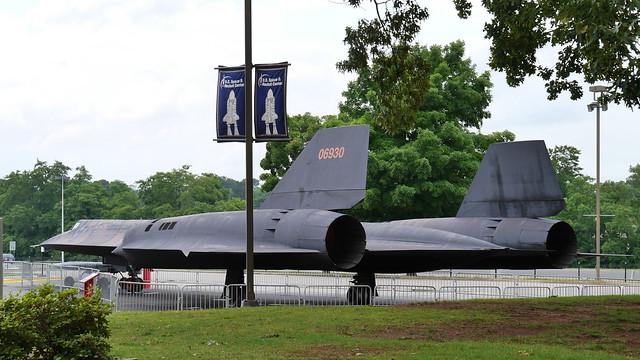 A-12 Blackbird